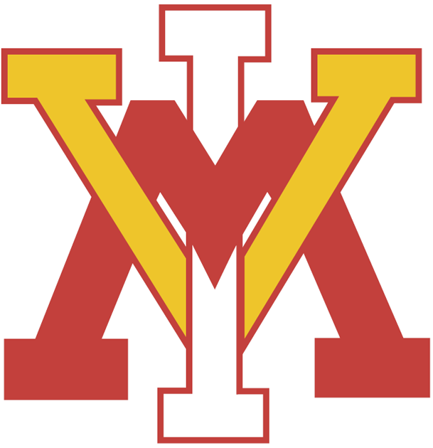 VMI Keydets iron ons