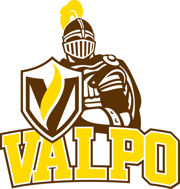 Valparaiso Crusaders iron ons