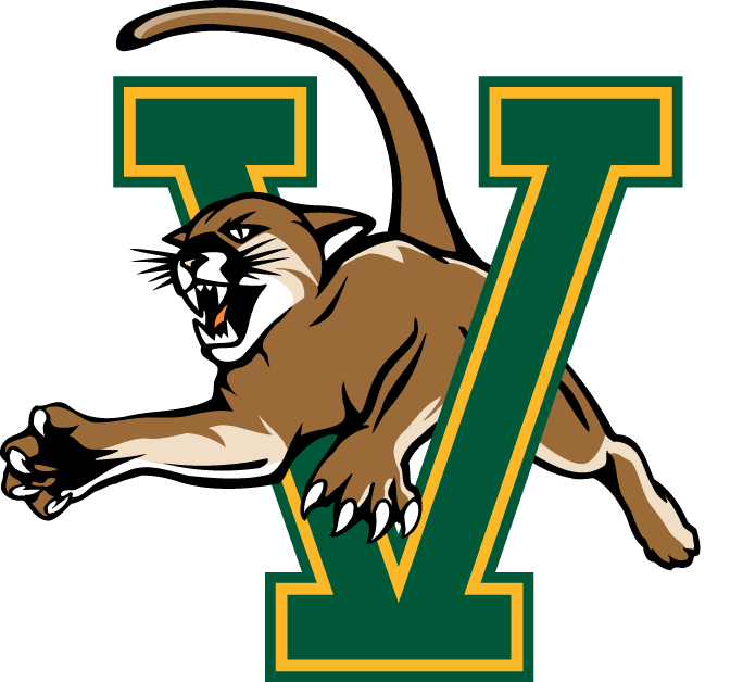 Vermont Catamounts iron ons