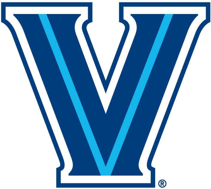 Villanova Wildcats iron ons