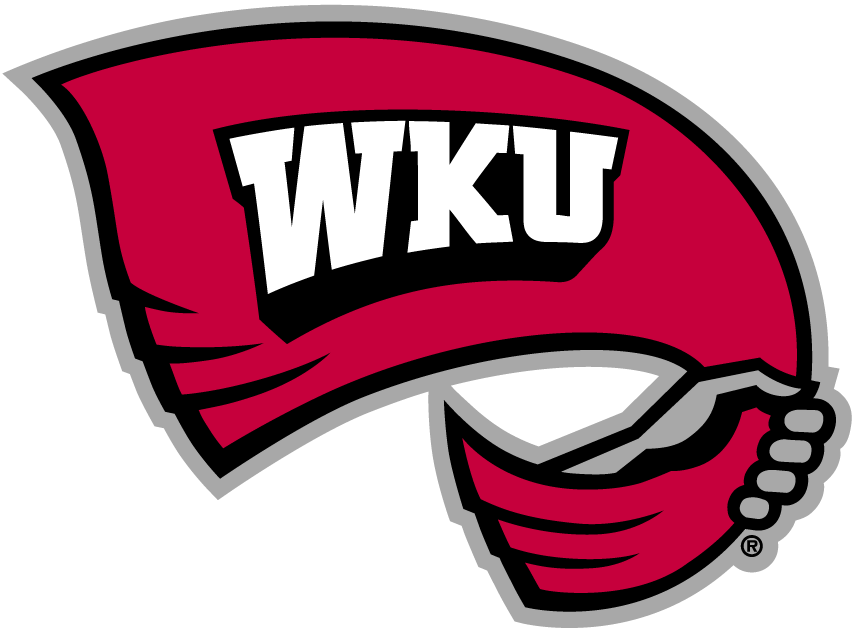 Western Kentucky Hilltoppers iron ons