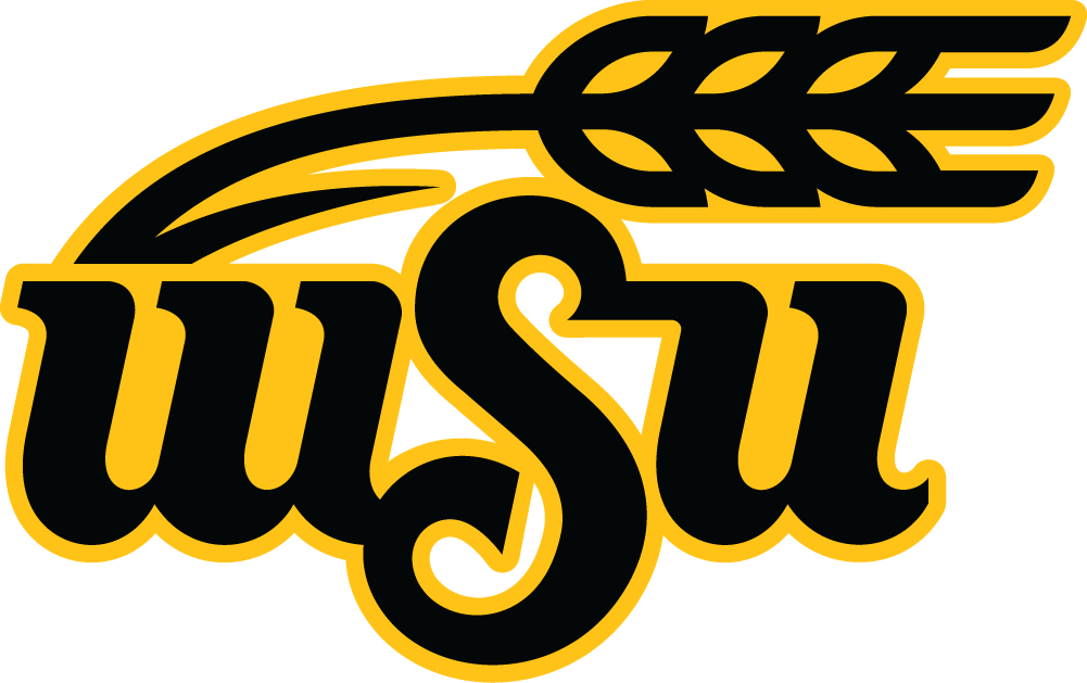 Wichita State Shockers iron ons